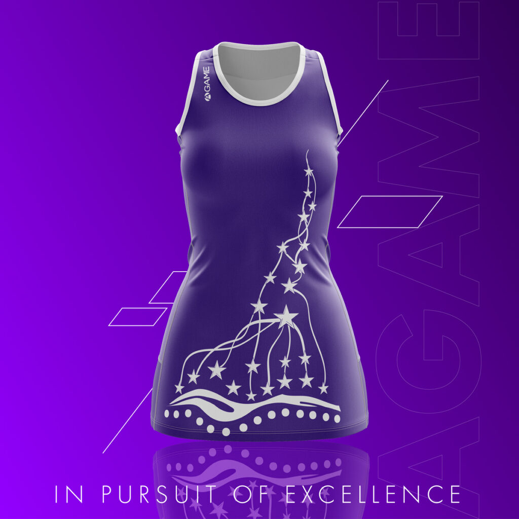 elite netball dress 1
